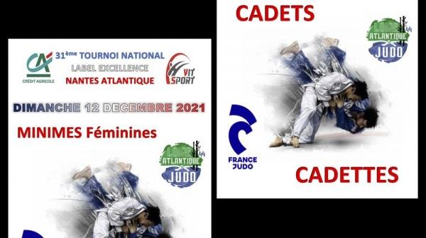 Tournoi de Nantes Atlantique Label Excellence